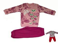 AD3681 костюм Girl бабочки