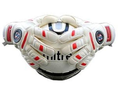 Купить вратарские перчатки для футбола