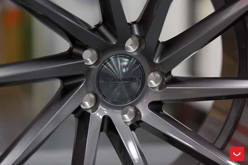 Vossen CVT (CV Series)