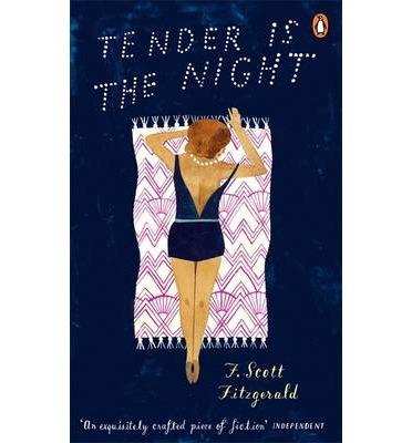 Kitab Tender is the Night | F.Scott Fitzgerald