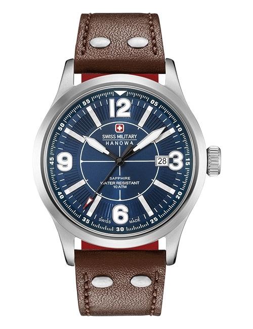 Часы мужские Swiss Military Hanowa 06-4280.04.003.10CH Undercover