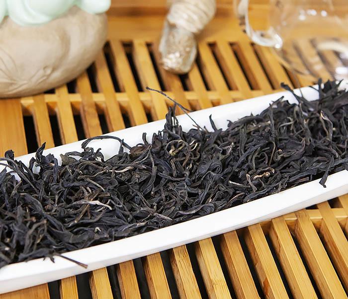 TEA-CH124 Китайский чай «Фиолетовый Шен Пуэр» (Цзы Цзюань, 50 гр) фото 05
