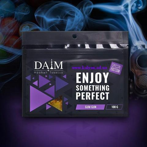 Табак Daim Gum Gun 100 г