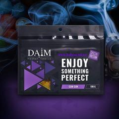 Табак Daim 100 г Gum Gun