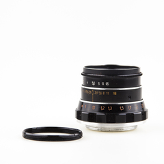 Переходное кольцо с резьбы M39 на М42