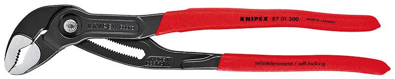 Ключ переставной Cobra Knipex KN-8701300