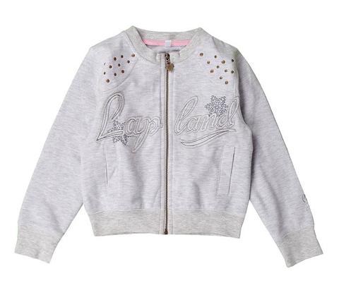 Куртка-жакет для девочки КР 300093 Крокид (92-128)