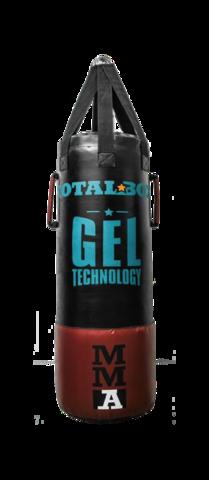 Боксёрский мешок TLBT GT ММА GEL