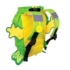 Лягушка Райббит детский рюкзак для бассейна Trunki