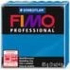 Fimo Professional чисто-синий