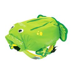 детский рюкзак Trunki лягушка
