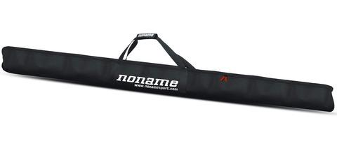 Чехол для беговых лыж Noname Ski bag 2016 black