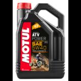 Motul ATV Power 4T 5W40 Синтетическое масло для квадроциклов