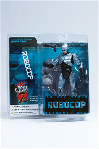 Robocop - Movie Maniacs 7