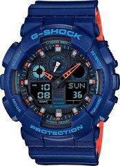 Наручные часы Casio G-Shock GA-100L-2AER
