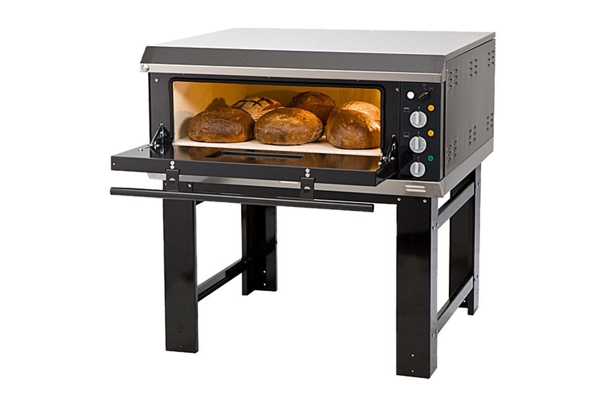 Электрическая каменная печь духовка INO 2004 Hussler
