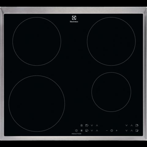 Индукционная варочная панель Electrolux IPE6440KX