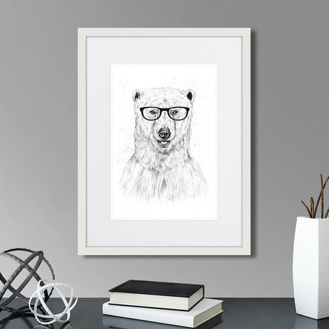 Балаш Солти - Geek bear