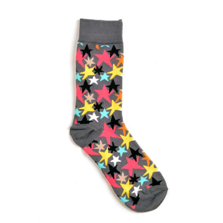Носки Звезды