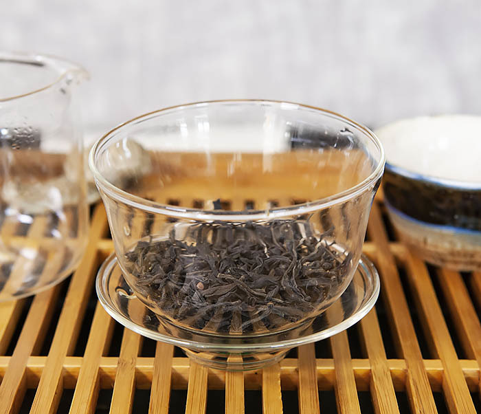 TEA-CH124 Китайский чай «Фиолетовый Шен Пуэр» (Цзы Цзюань, 50 гр) фото 08