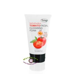 Пенка для лица с томатом, медом и йогуртом, Tomato facial cleansing foam, Belanee