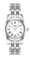 Женские часы  Tissot T033.210.11.013.00 Classic Dream Lady
