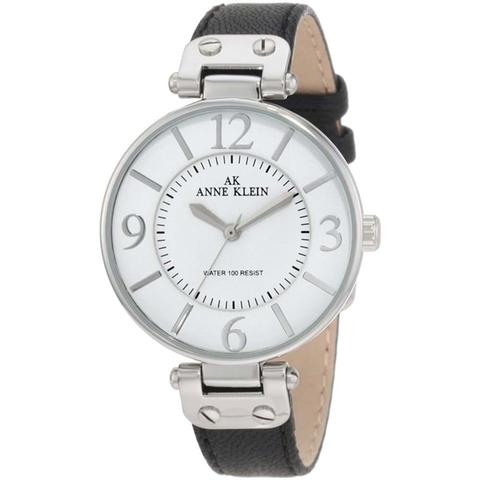 Купить Женские наручные часы Anne Klein 9169WTBK по доступной цене
