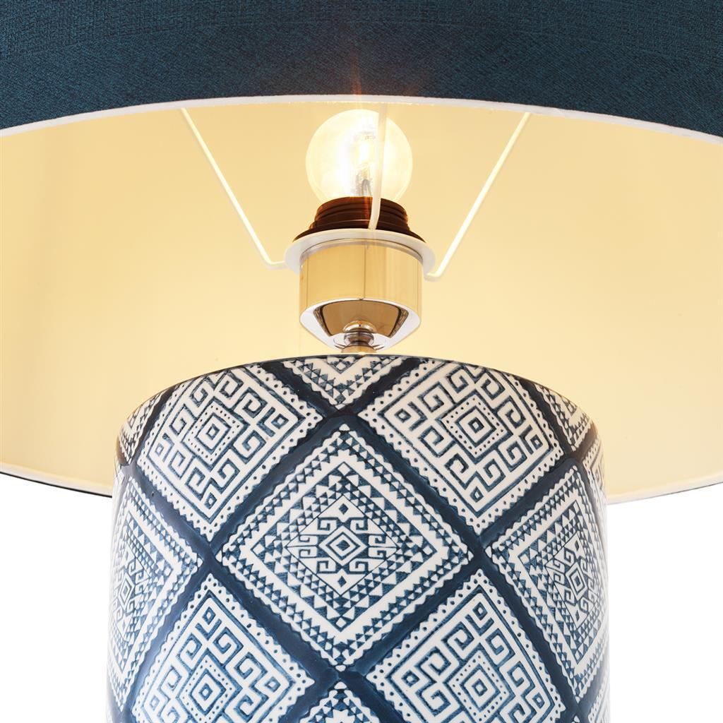 Настольная лампа Eichholtz 112540 Forever