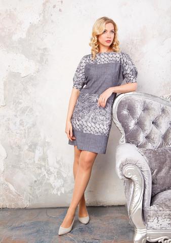 Платье З243-147