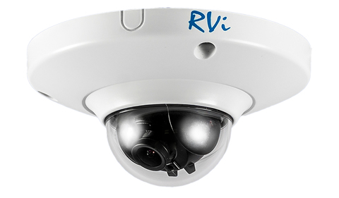 Камера видеонаблюдения RVI-IPC34M (2.8 мм)