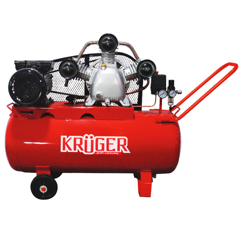 Воздушный компрессор KRÜGER ACK-510-090
