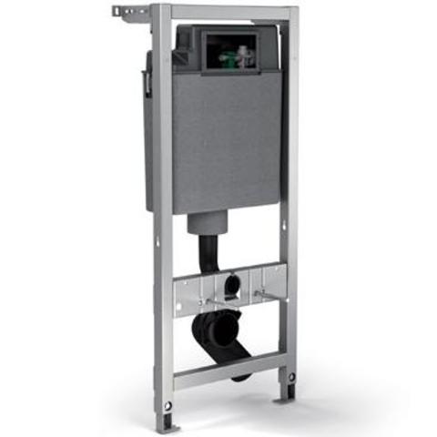 Система инсталляции MEPA VariVIT R11 для унитаза с крепежом 514102