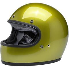 Gringo Metallic / Желтый