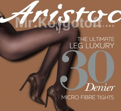 Колготки Aristoc Ultimate Leg Luxury 30 (ASL8)