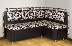 Угловой диван Парма с ящиком