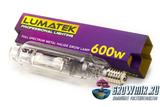Металлогалогеновая лампа LUMATEK MH 600 W 240V