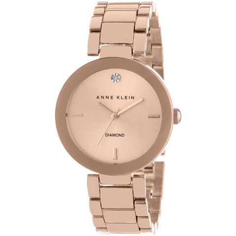 Купить Женские наручные часы Anne Klein 1362RGRG по доступной цене
