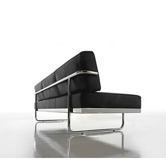 Le Corbusier LC5 b