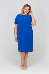 Платье Линда из крепа 416094