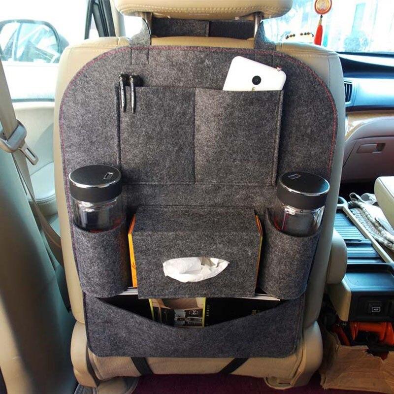 Для отдыха/путешествий Органайзер на сиденье автомобиля органайзер.jpg