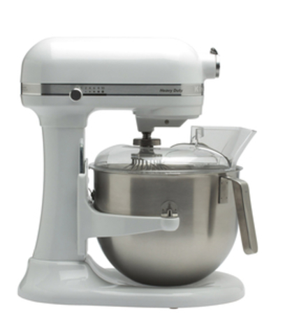 фото 1 Миксер планетарный Kitchenaid 5KSM7591XE на profcook.ru