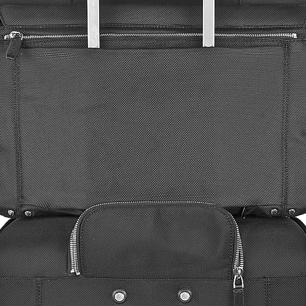 Портфель Piquadro Link, цвет коричневый, 42х30,5х15 см (CA1044LK/TM)