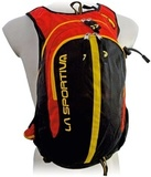 Рюкзак LA SPORTIVA BACKPACK ELITE RED