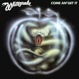 Whitesnake / Come An' Get It (CD)
