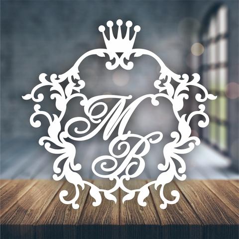 Семейный герб №14
