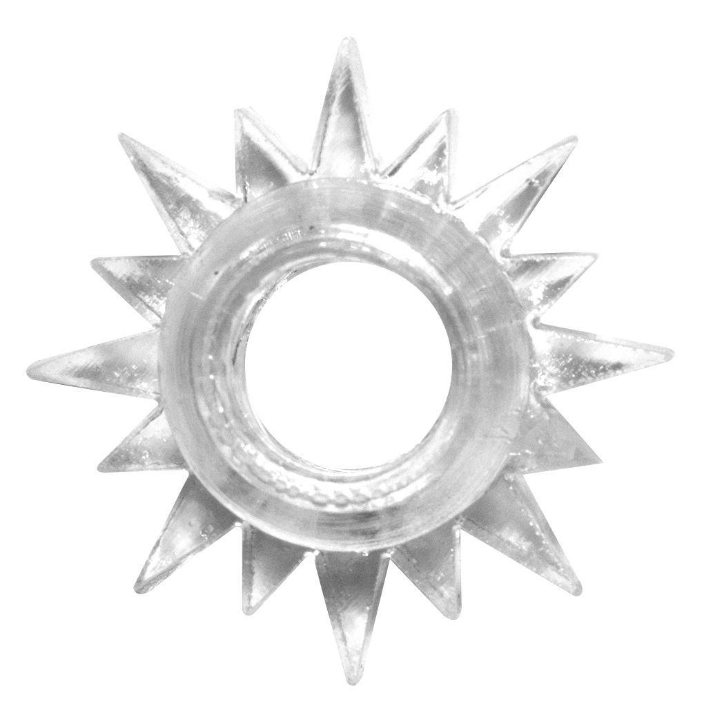 Эрекционные кольца: Прозрачное эрекционное кольцо Rings Cristal