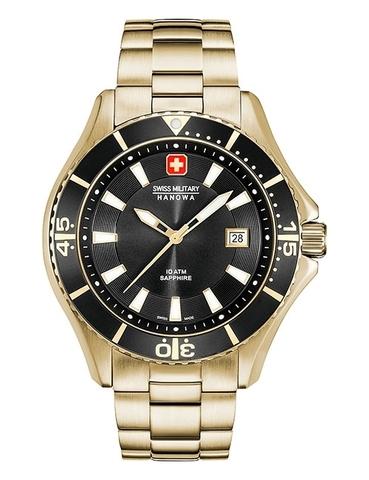 Часы мужские Swiss Military Hanowa 06-5296.02.007 Nautila