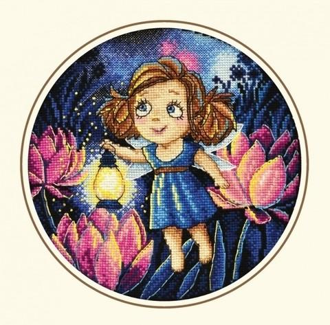 oven-873 Алиса и светлячки