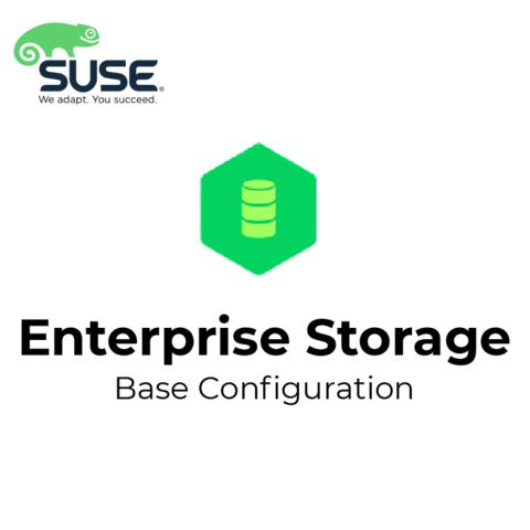 Купить SUSE Enterprise Storage Base Configuration в СПб
