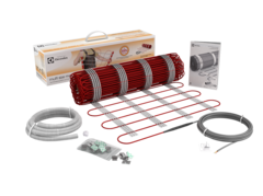 Нагревательный мат Electrolux EMSM 2-150-2 (комплект теплого пола)